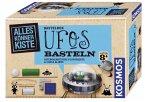 KOSMOS Alleskönner-Kiste Ufos basteln