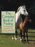 The Complete Book of Foaling (eBook, ePUB)