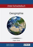 Utrata Fachwörterbuch: Geographie Englisch-Deutsch (eBook, ePUB)