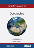 Utrata Fachwörterbuch: Geographie Englisch-Deutsch (eBook, PDF)