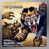 Atlans Rückkehr (Teil 2) / Perry Rhodan Silberedition Bd.124 (MP3-Download)