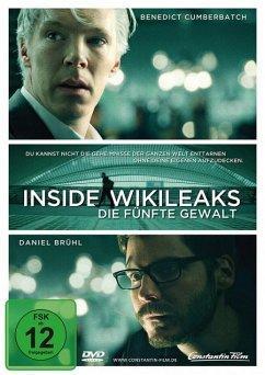 Inside Wikileaks - die fünfte Gewalt - Diverse