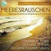 Meeresrauschen, 1 Audio-CD