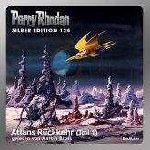 Atlans Rückkehr (Teil 1) / Perry Rhodan Silberedition Bd.124 (MP3-Download)
