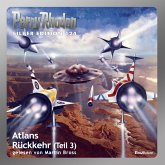 Atlans Rückkehr (Teil 3) / Perry Rhodan Silberedition Bd.124 (MP3-Download)