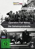 Discovery Geschichte - Operation Fall Weiss / Die Geheimprotokolle (2 Discs)