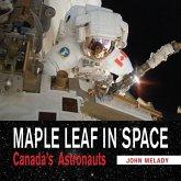 Maple Leaf in Space (eBook, ePUB)