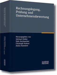 Rechnungslegung, Prüfung und Unternehmensbewertung (eBook, PDF)