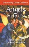 Angels Help Us (eBook, ePUB)