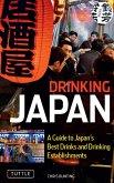 Drinking Japan (eBook, ePUB)