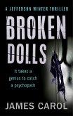 Broken Dolls (eBook, ePUB)