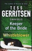 Keeper of the Bride / Whistleblower: Keeper of the Bride / Whistleblower (eBook, ePUB)
