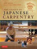 The Genius of Japanese Carpentry (eBook, ePUB)