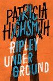 Ripley Under Ground (eBook, ePUB)