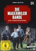 Die Magermilchbande DVD-Box