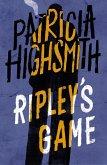 Ripley's Game (eBook, ePUB)