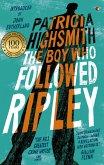 The Boy Who Followed Ripley (eBook, ePUB)