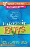 Talking with Your Daughter About Understanding Boys (eBook, ePUB)