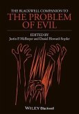 The Blackwell Companion to The Problem of Evil (eBook, ePUB)