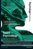 Psychology Express: Sport Psychology PDF eBook (Undergraduate Revision Guide) (eBook, PDF)