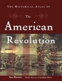 Historical Atlas of the American Revolution (eBook, PDF)