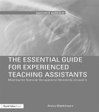 The Essential Guide for Experienced Teaching Assistants (eBook, ePUB)