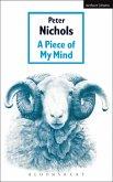 Piece Of My Mind (eBook, ePUB)