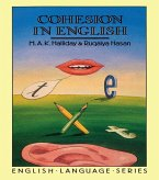 Cohesion in English (eBook, PDF)