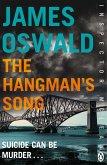 The Hangman's Song (eBook, ePUB)