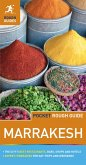Pocket Rough Guide Marrakesh (eBook, ePUB)