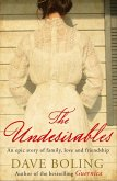 The Undesirables (eBook, ePUB)