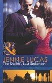 The Sheikh's Last Seduction (Mills & Boon Modern) (eBook, ePUB)
