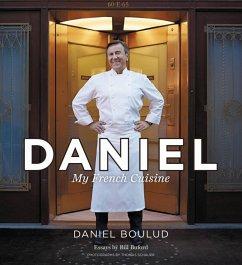 Daniel (eBook, ePUB) - Boulud, Daniel; Bigar, Sylvie