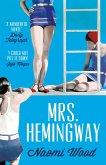 Mrs. Hemingway (eBook, ePUB)