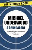 A Crime Apart (eBook, ePUB)