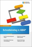 Schnelleinstieg in ABAP (eBook, ePUB)
