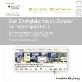 Der Energiekonzept-Berater für Stadtquartiere. (eBook, PDF)
