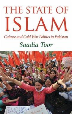 The State of Islam (eBook, ePUB) - Toor, Saadia