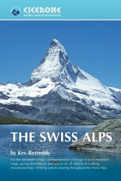 The Swiss Alps (eBook, ePUB) - Reynolds, Kev
