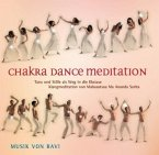 Chakra Dance Meditation, 1 Audio-CD
