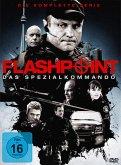 Flashpoint - Das Spezialkommando: Die komplette Serie (24 Discs)