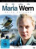 Maria Wern, Kripo Gotland - Staffel 2