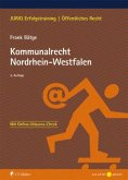 Kommunalrecht Nordrhein-Westfalen