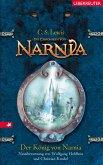 Der König von Narnia / Die Chroniken von Narnia Bd.2