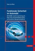 Funktionale Sicherheit im Automobil (eBook, PDF)