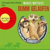 Dumm gelaufen / Erdmännchen Ray & Rufus Bd.3 (MP3-Download)