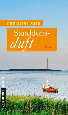 Sanddornduft (eBook, PDF) - Rath, Christine