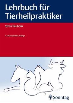 Lehrbuch für Tierheilpraktiker (eBook, PDF) - Dauborn, Sylvia