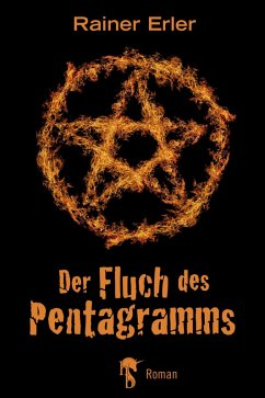 Der Fluch des Pentagramms (eBook, ePUB) - Erler, Rainer