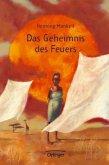 Das Geheimnis des Feuers / Afrika Romane Bd.1 (Mängelexemplar)